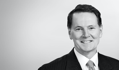 John Russell-ManagingDirector-China