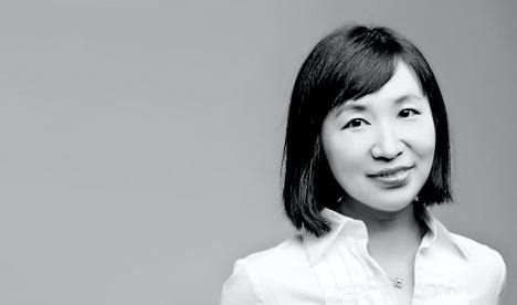 Joyce Li-Director-StrategicCommunications-China